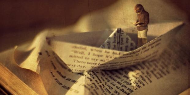 Yazar ve Okur Üzerine Düşünceler