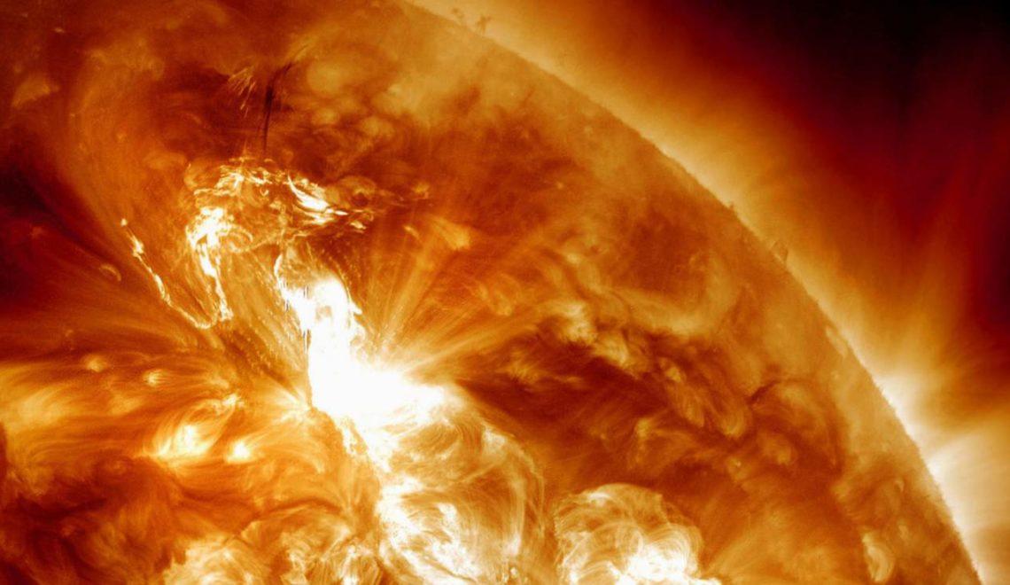 NASA Güneşe Gidiyor