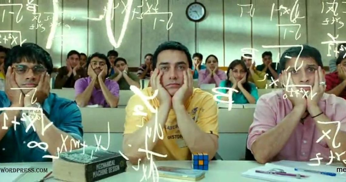 Hint Kumaşı: Aamir Khan