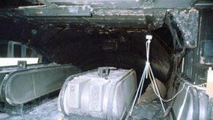 1987'de Londra'daki Kings Cross metro istasyonu yangınında 31 kişi ölmüştü.