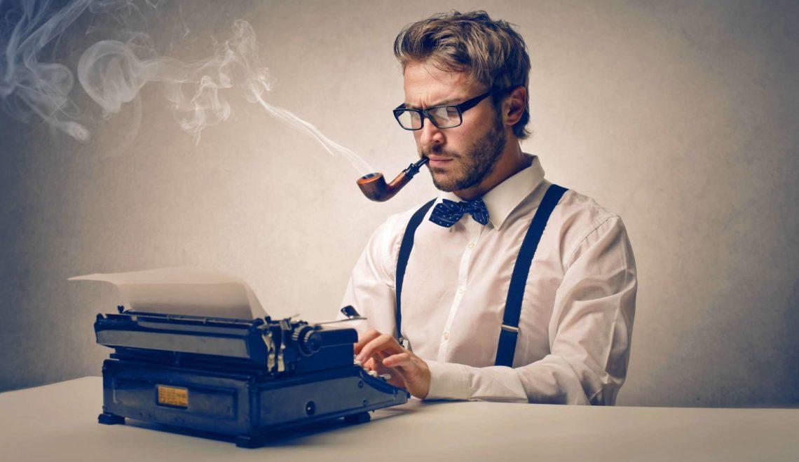 Yazarken Beynimizde Neler Oluyor?
