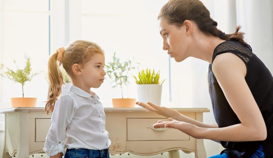 Şımarık Çocuk İle İletişim