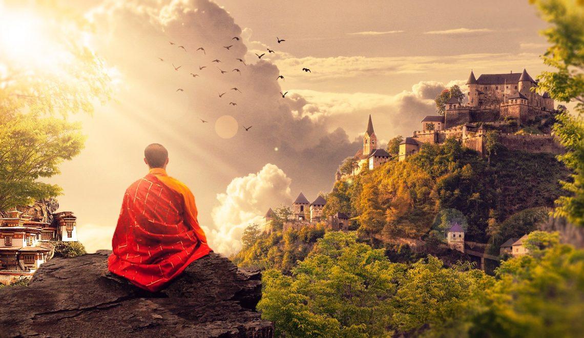 İkigai: Uzun ve Mutlu Yaşamın Sırrı