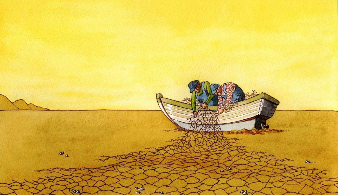 İklim Değişikliğinde Hayatta Kalma Rehberi