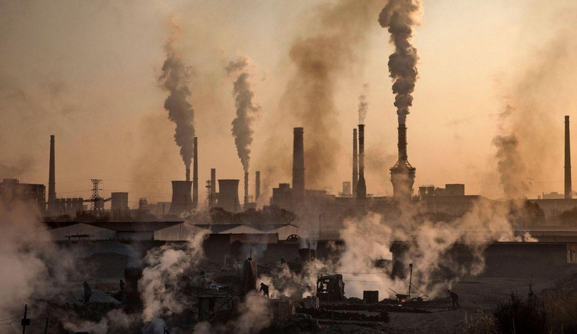Hava Kirliliği Beynimizi Öldürüyor