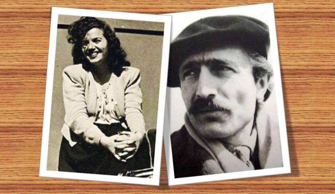 Özdemir Asaf – Lavinia ve Edebiyat Matineleri