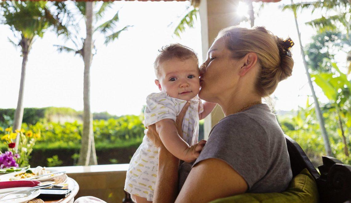 3 Yaş Altı Çocuklara Zorunlu Stres Testi