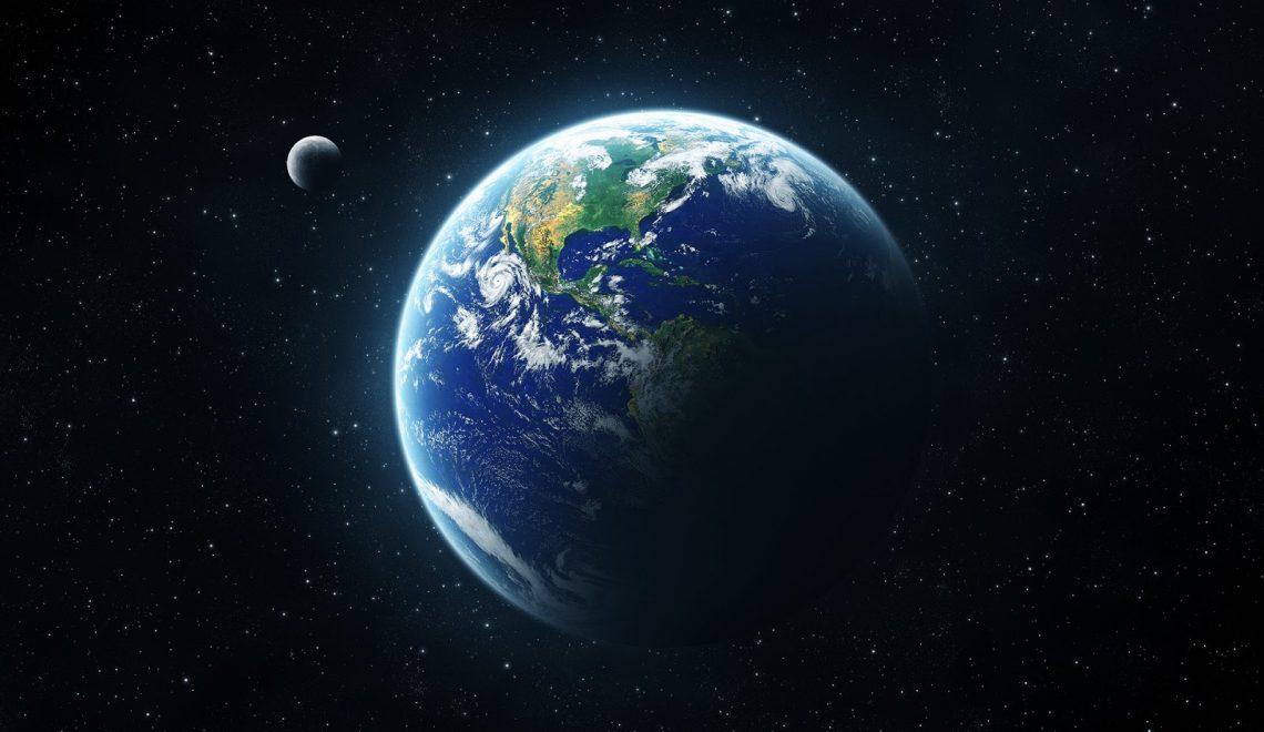 Dünya'nın Hareket Hızı