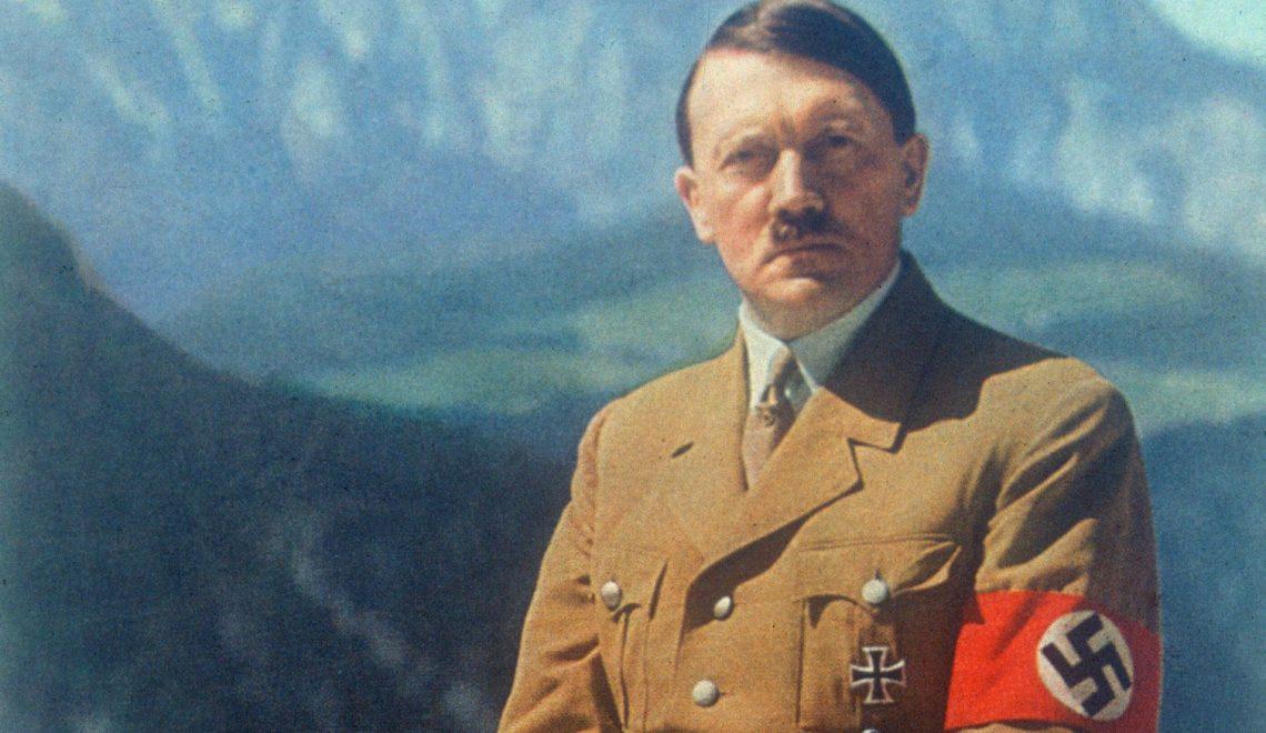 Bilim Hitler'in Eline Geçerse