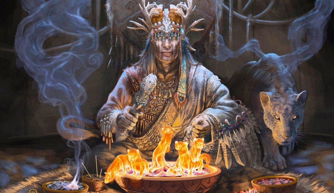 Yaşayan Mitolojik Geleneklerimiz