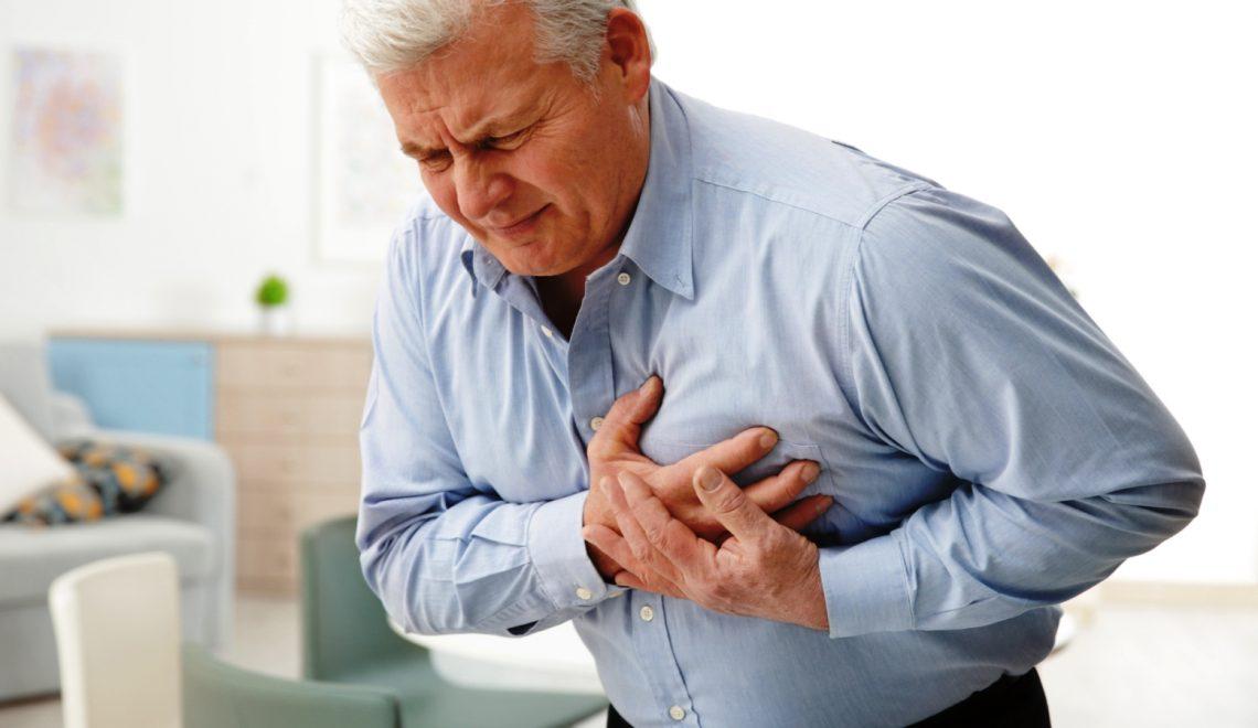 Yalnızken Kalp Krizi Geçirirseniz