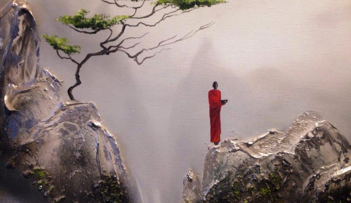 Korkunun Zen Hali