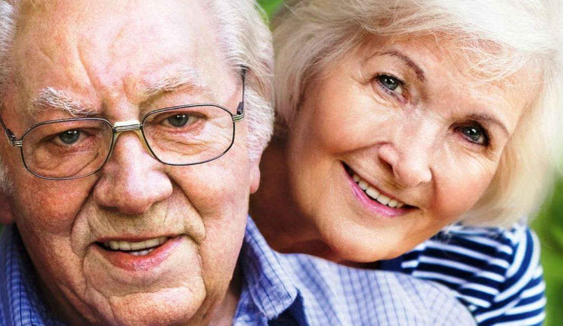 Sağlıklı Yaşlanmanın Anahtarları