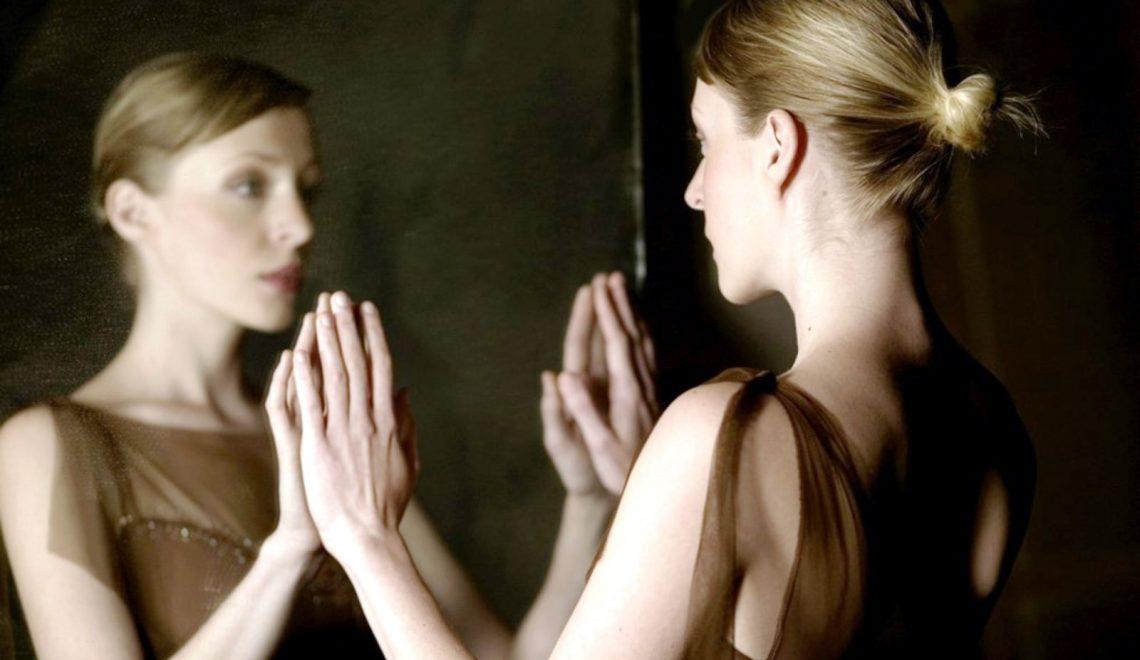 Ayna Terapisi