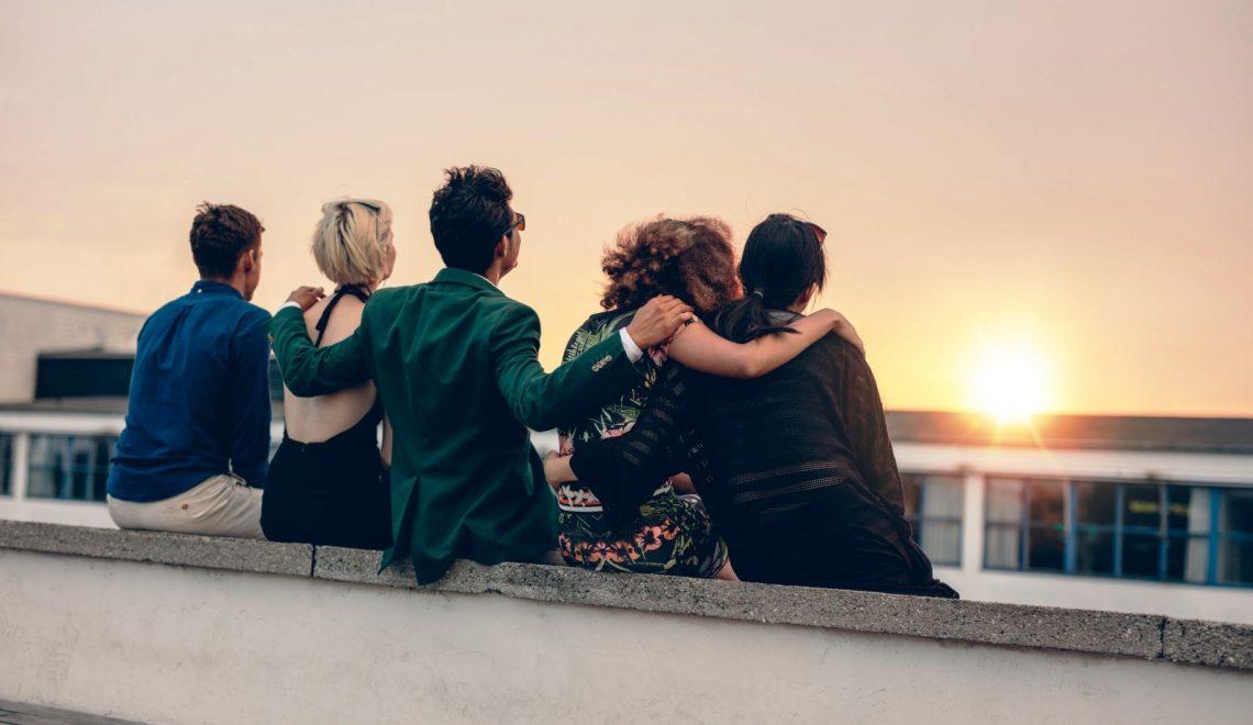 Yeni Bir İlişki Biçimi: Agamy