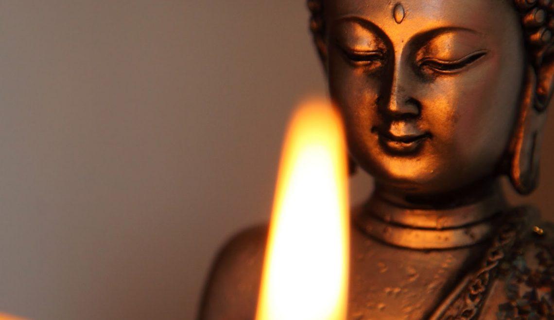 Öfke Kontrolüne Budist Yöntem