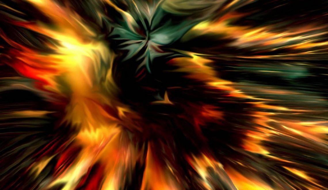 içimizde ne yangınlar