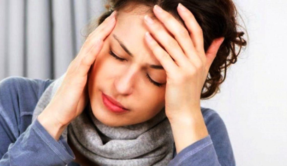 Migren Önleyici Yeni İlaç: Ajovy