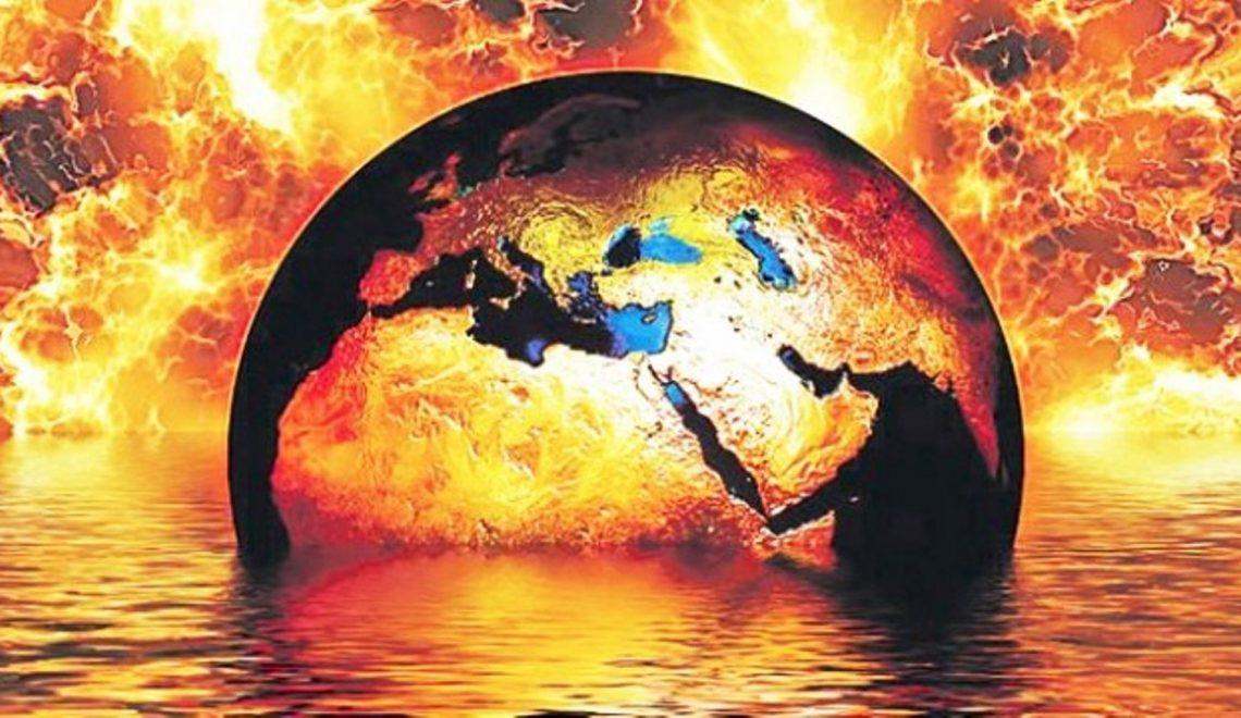 Dünyayı İyileştirmek Gerek