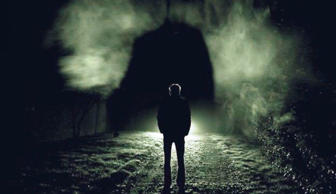 karanlığa dair