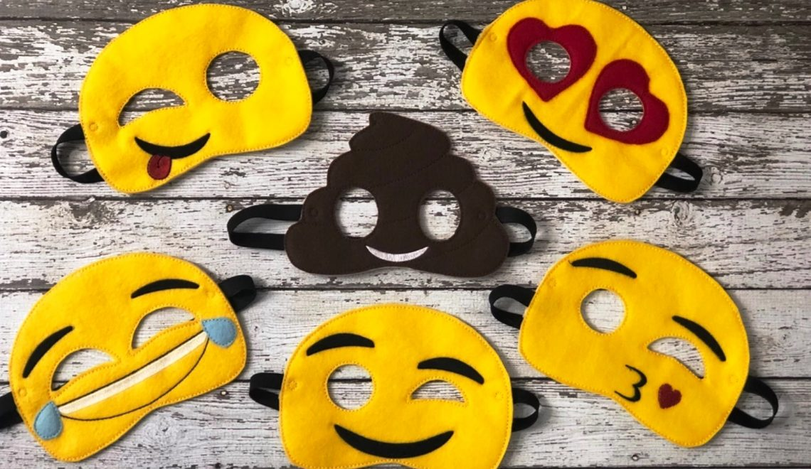 Mutlu Mask