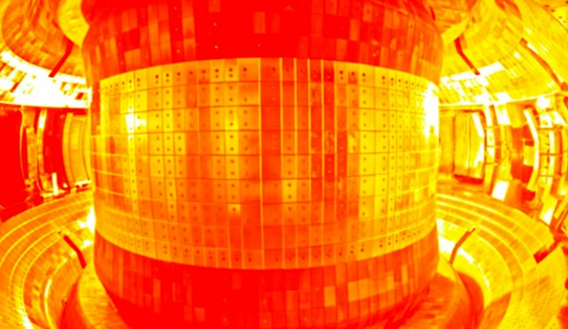 Çin Yapay Güneşi 2020 de Çalıştıracak
