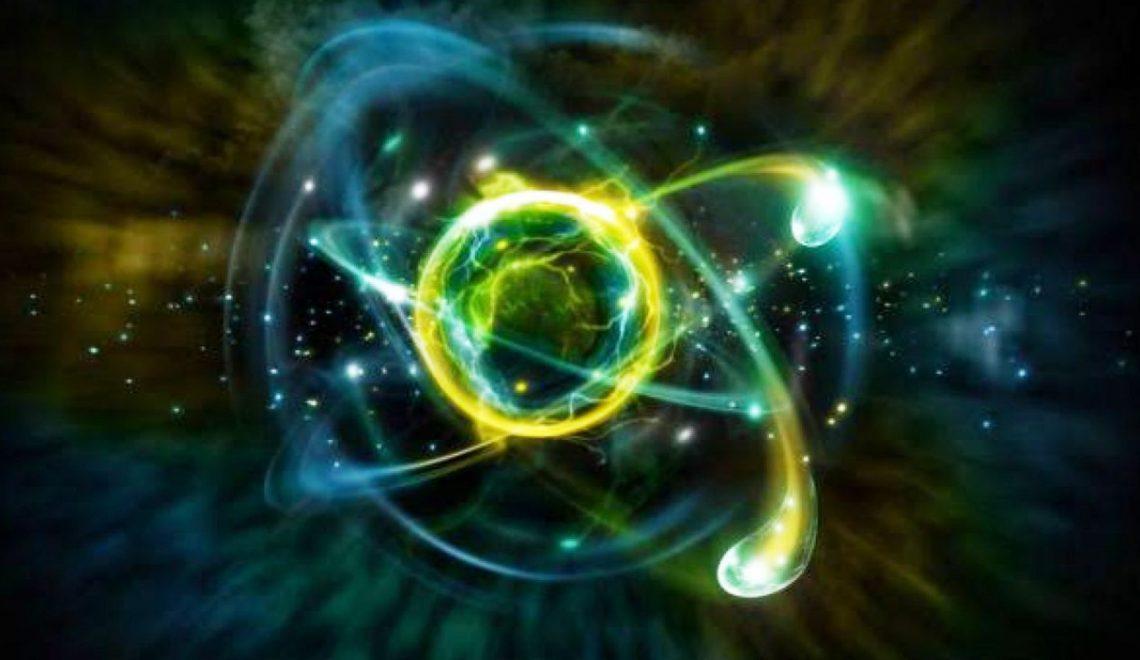 Atomun İçindeki Gizem