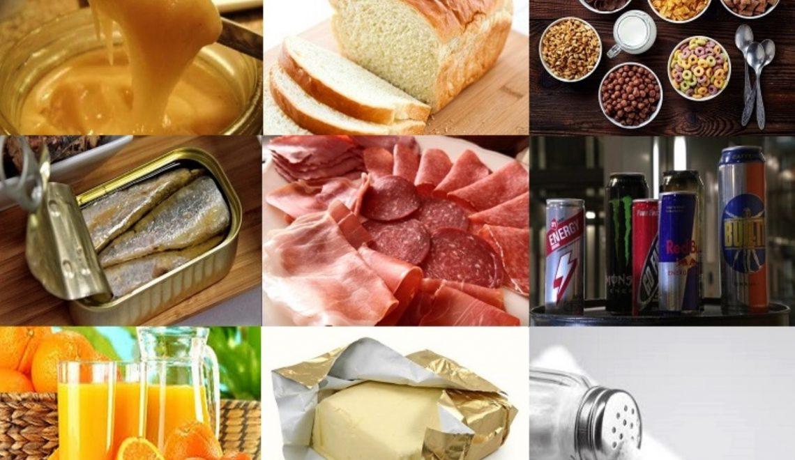 Bu Gıdalara Dikkat