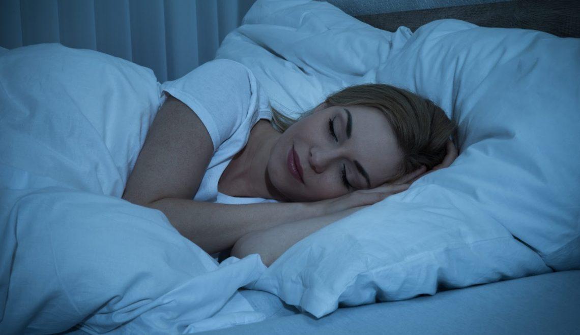 Beynimizin Gece Hayatı