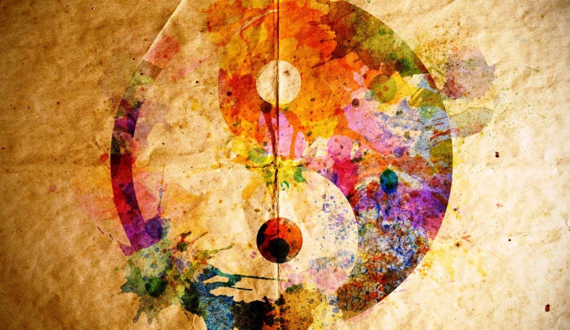 Yin ve Yang: Varlığın İkiliği