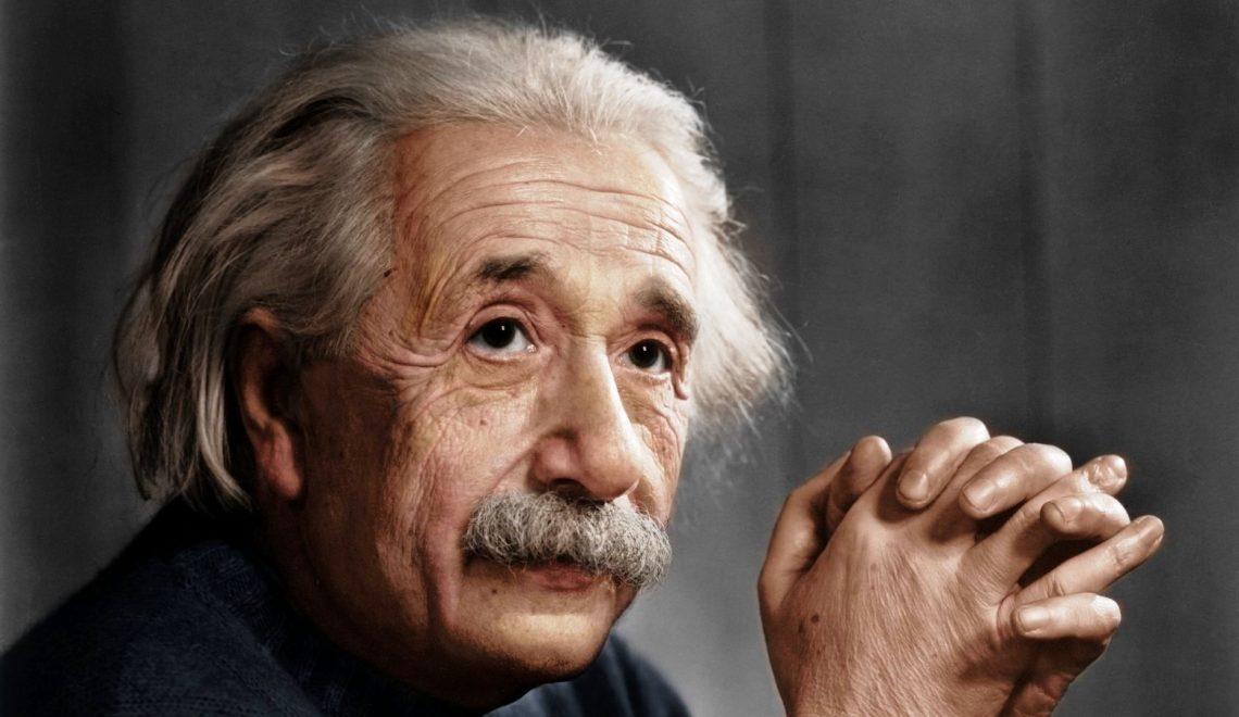 Einstein'ın Bilmecesi