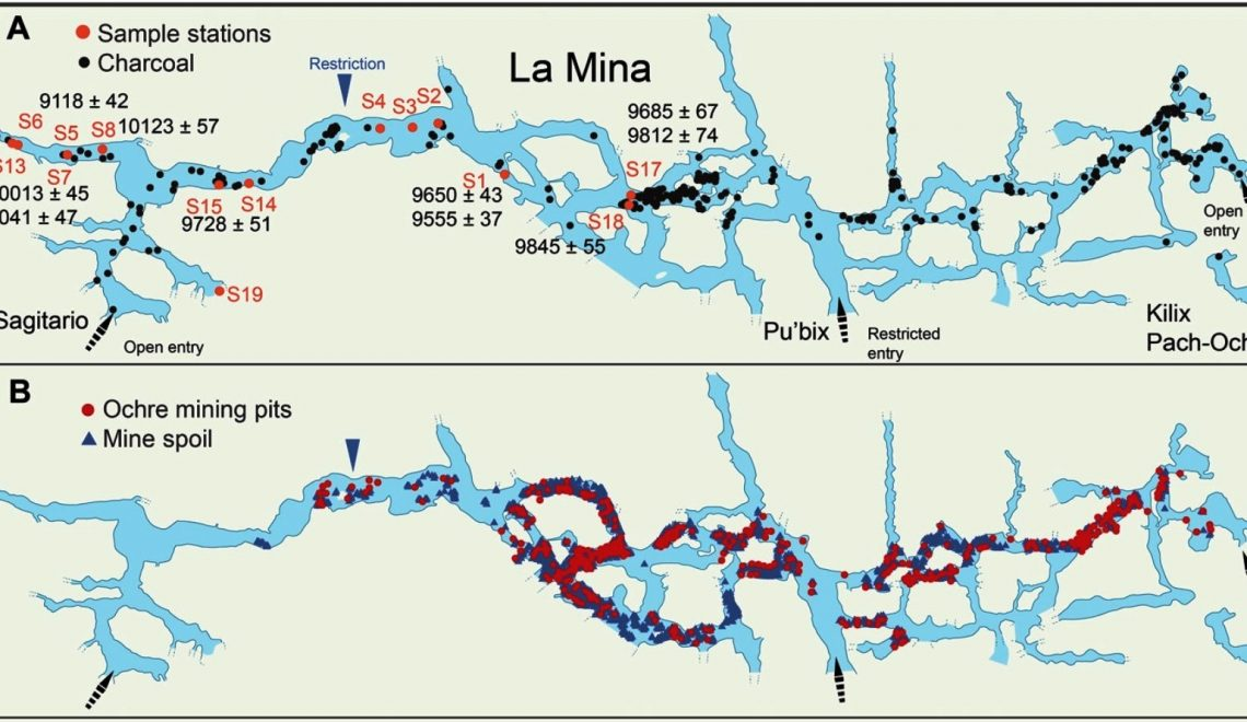 11 Bin Yıllık Maden