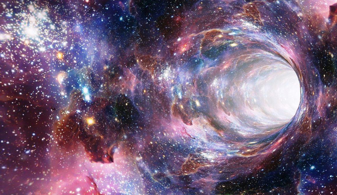 Evren Bildiğiniz Gibi mi