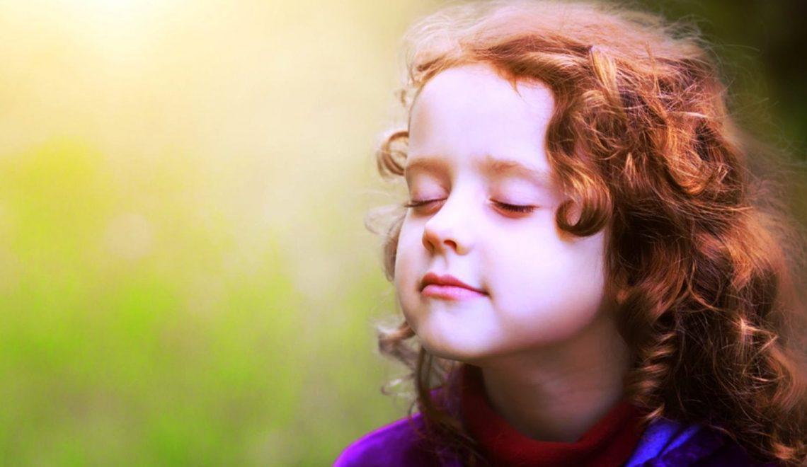 Çocuklara Duyguları Öğretin
