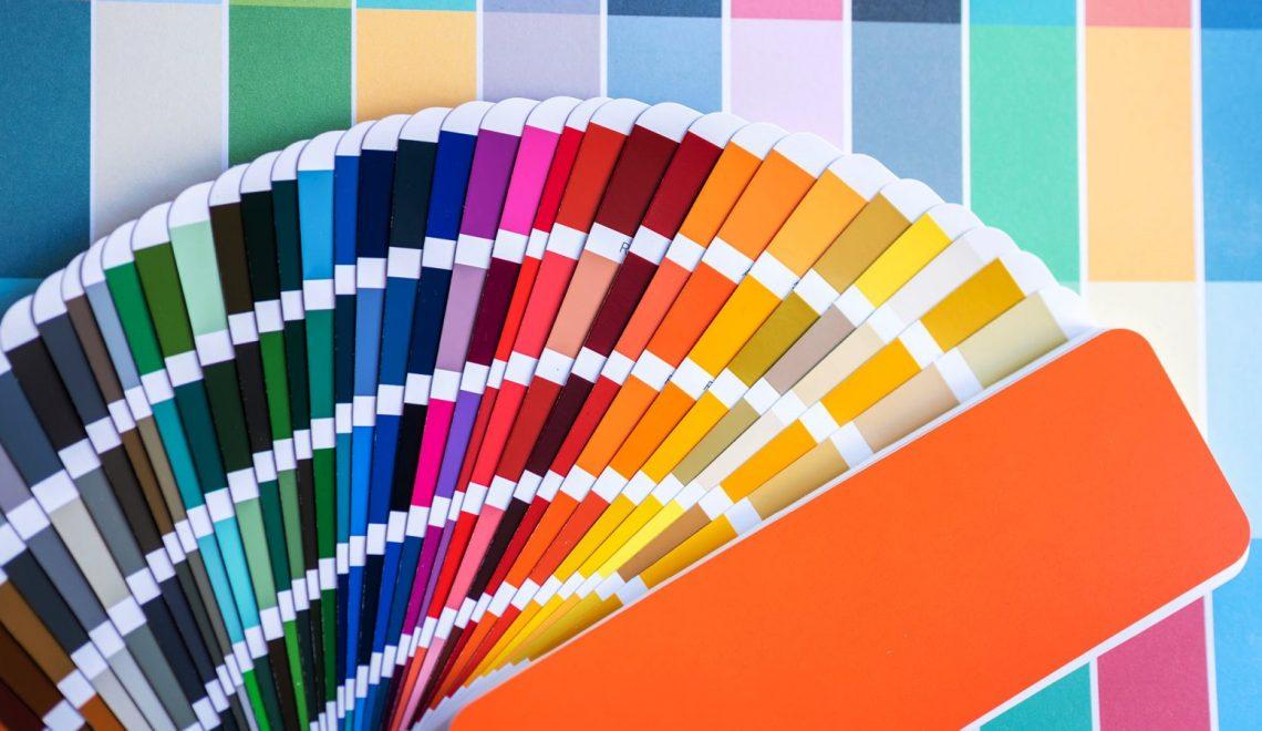 Renkler İşinizi Nasıl Etkiler