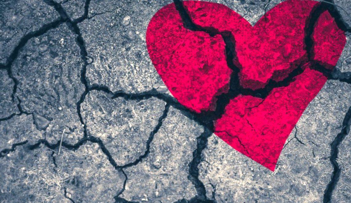 Kalp Kırığı Tedavisi