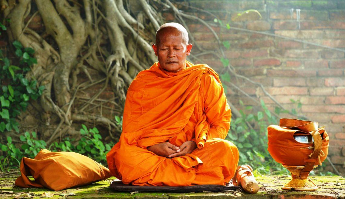 Bilim ve Tibet Rahipleri