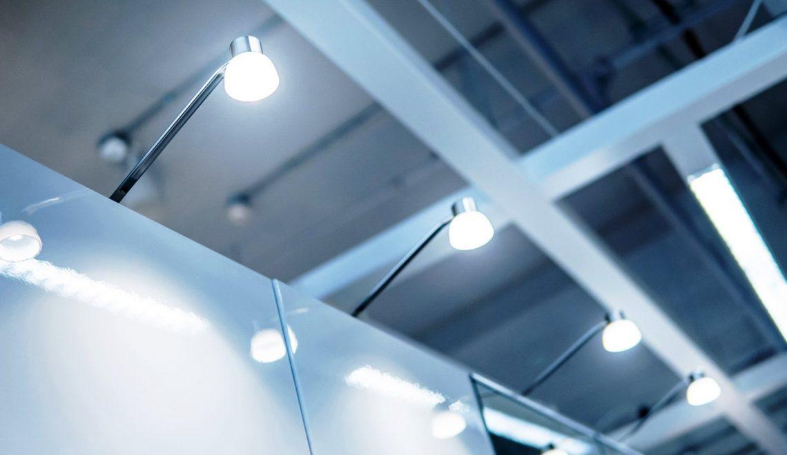 Covid19'u Öldüren Ultraviyole LED