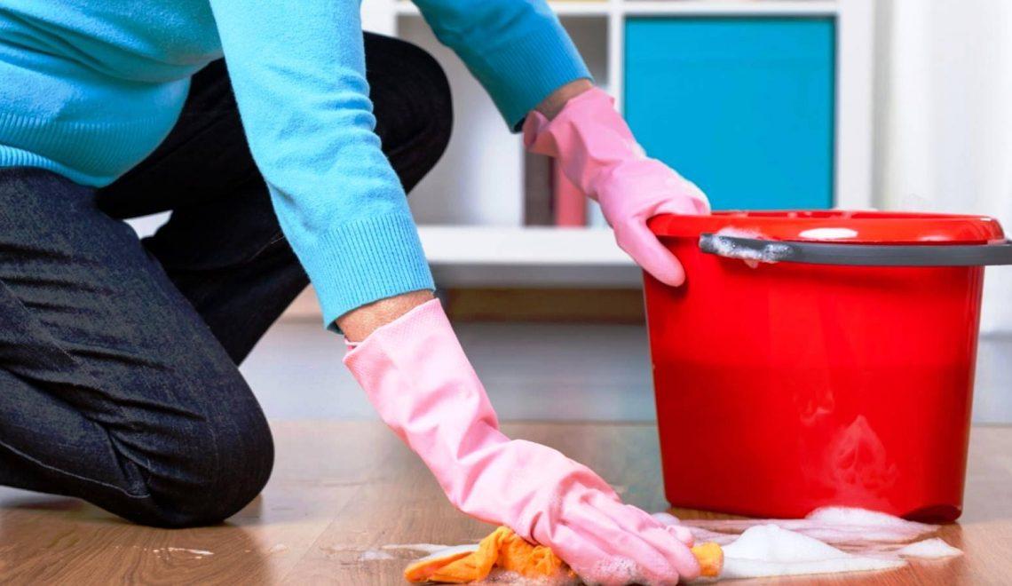 Ev İşleri Demansı Önleyebilir