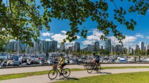 GHAD0P Stanley Park, Vancouver, British Columbia, Canada
