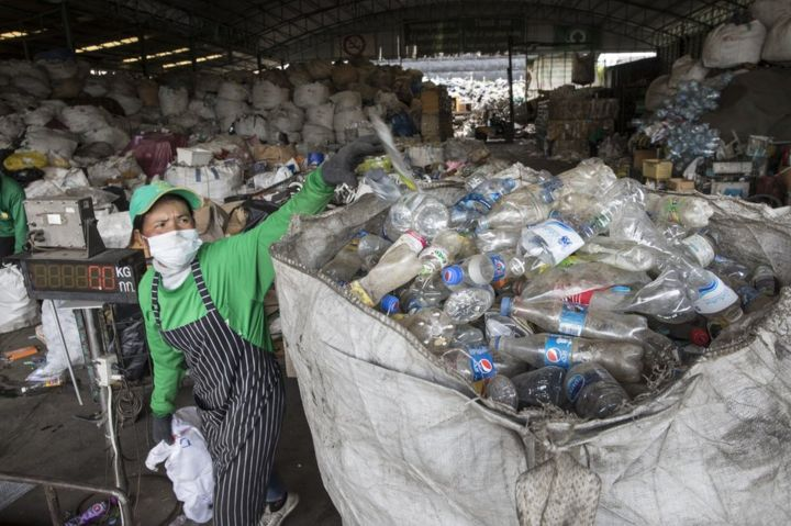 İçme Suyunda Plastik Kirliliği