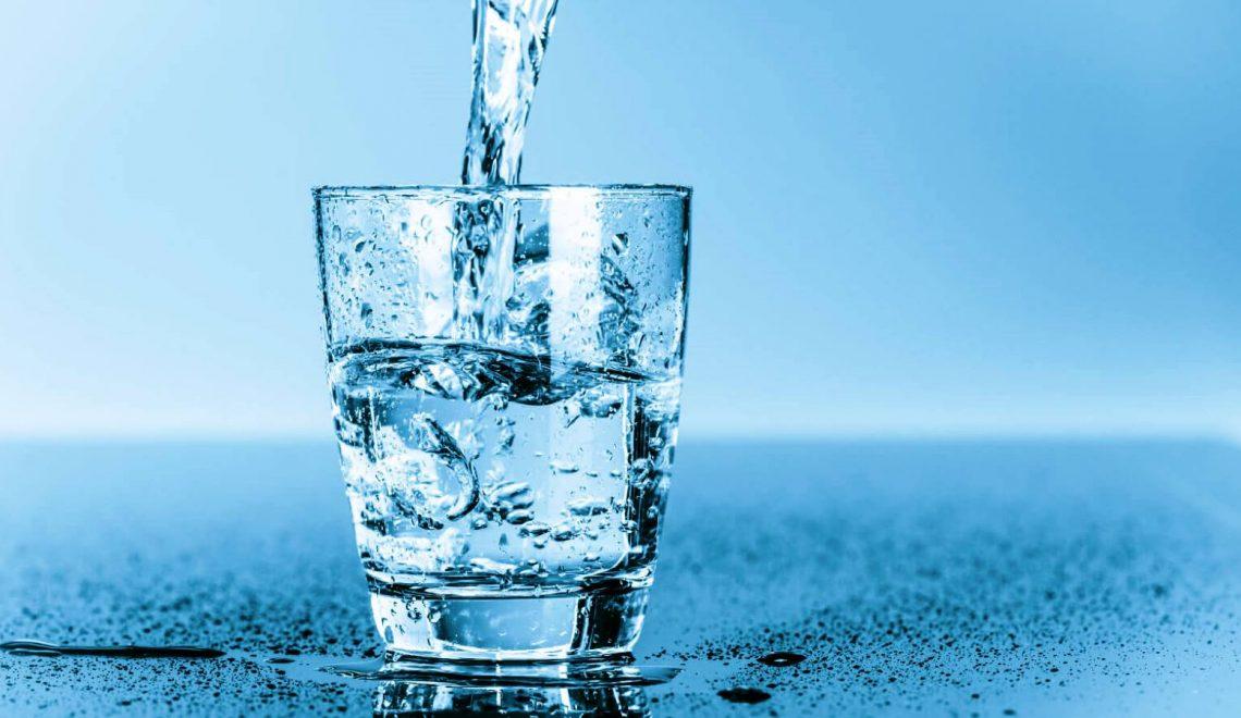 Su İçmek İçin Doğru Zamanlama