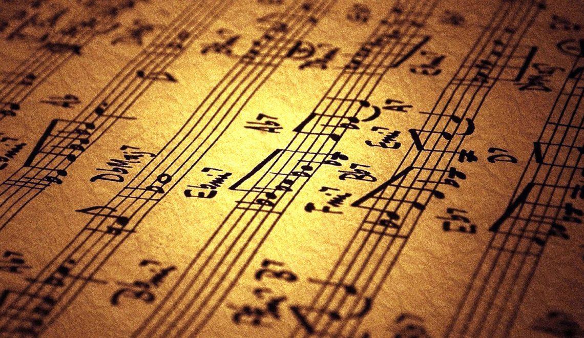 Müzik ve Ruh . I
