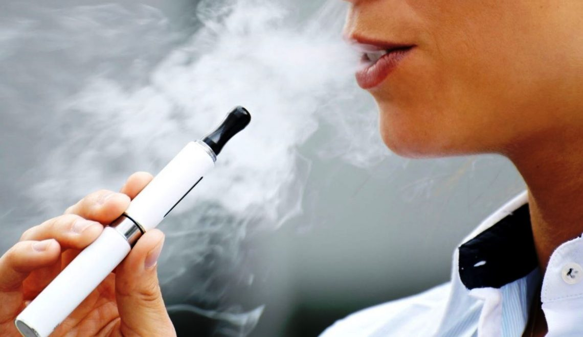 Elektronik Sigaranın Zararları
