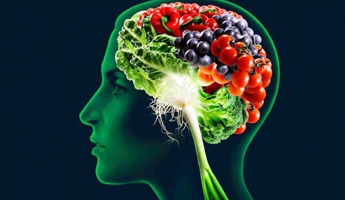 İnsan Beyninde Bağırsak Bakterisi
