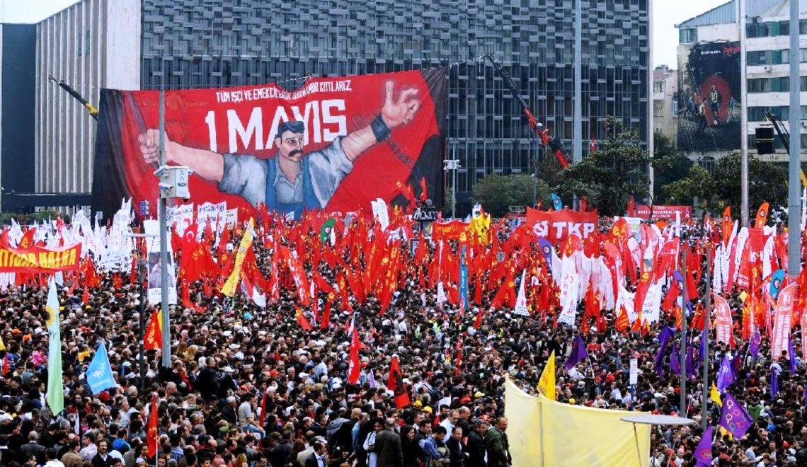 1 Mayıs: 141 Yıllık Mücadele