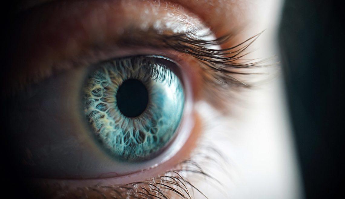 Göz Beyin İletişimi