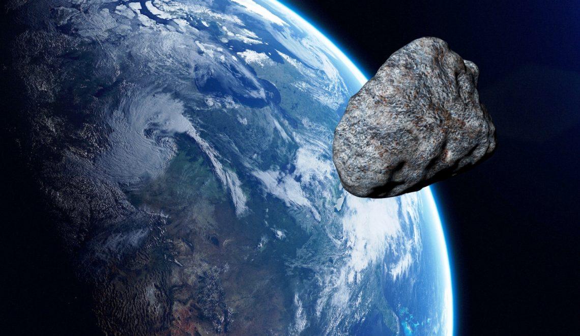 Beklediğimiz Meteor Kapıda