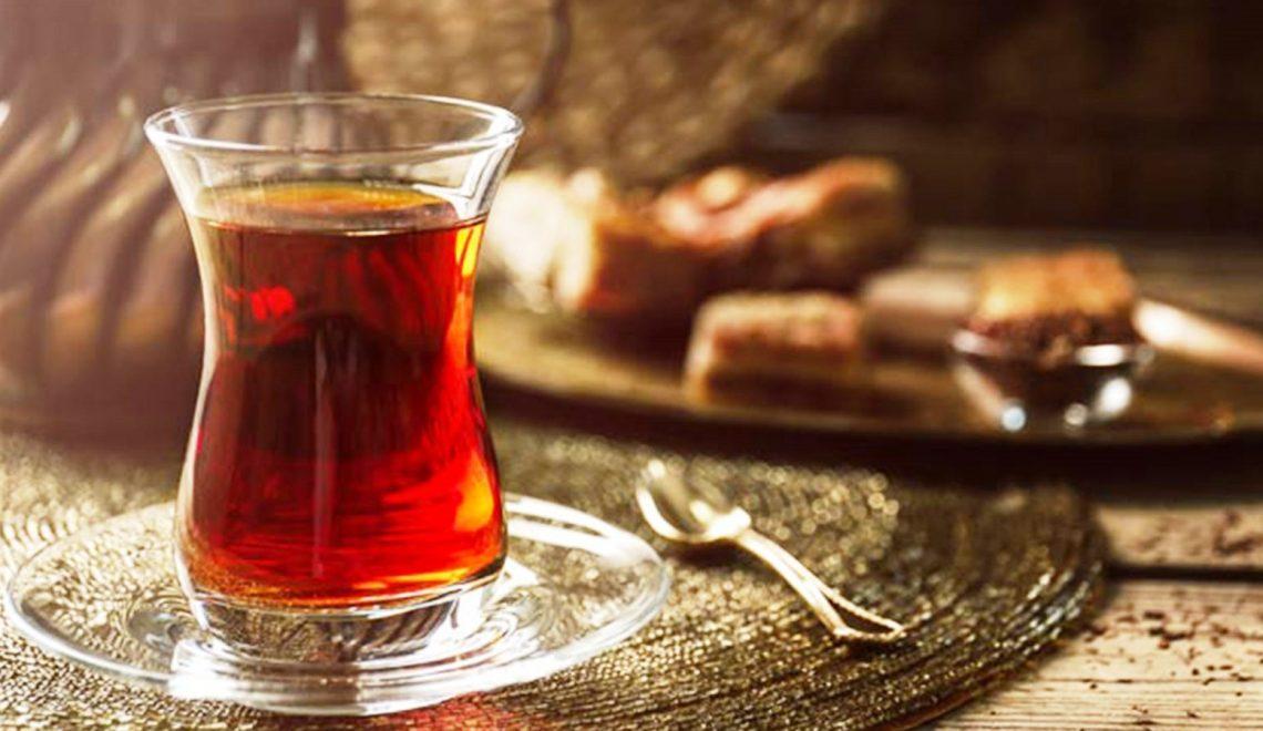Beyin İçin Çay İçin