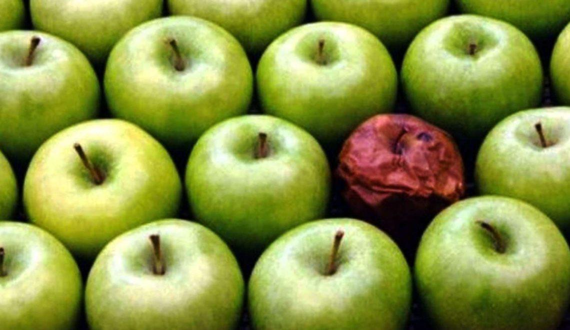Çürük Elma